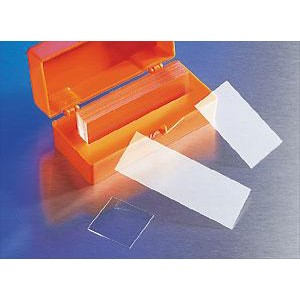 Corning® Rectangular #1ᄑ Cover Glass