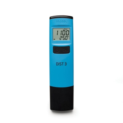 DiST 3 Waterproof EC Tester