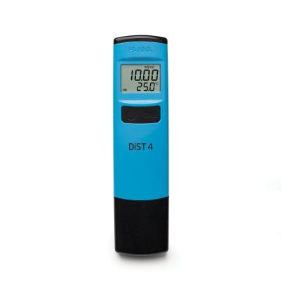 DiST 4 Waterproof EC Tester