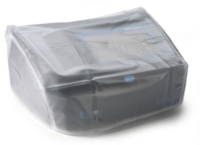 DUST COVER, DR3900