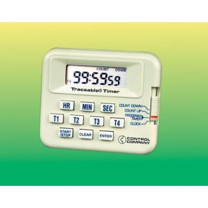 Traceable® 100-Hour Timer