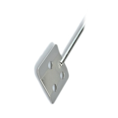 Paddle Stirrer, 316L Stainless Steel