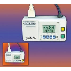 Traceable® Walkaway Count-up Controllers