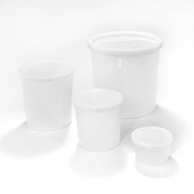 Pathology Widemouth Specimen Containers