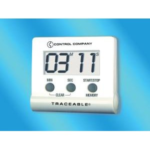Traceable® 99Min/59S Timer