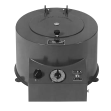 Heated Centrifuge, 8-Place for 12.5 mL Tubes