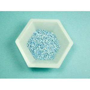 Hexagonal Polystyrene Weighing Dishes