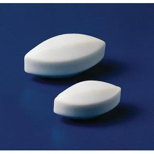 Egg Shaped Magnetic Stirring Bars