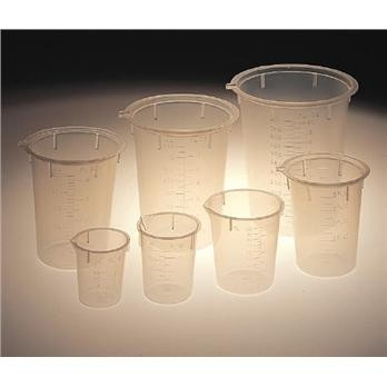 Disposable Beakers, PP