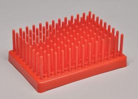 Test Tube Drying Racks, PP