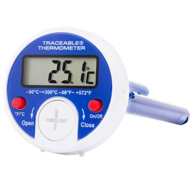 Traceable® Digital Dial Thermometer F/C