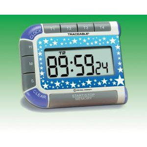 Traceable® Multi-Colored Timer