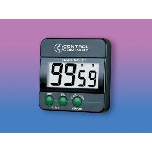 Traceable® 99M/59S Timer