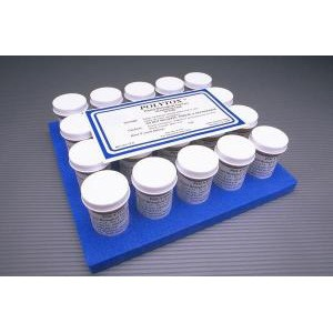 PolyTox Rapid Biological Screening Test Capsules