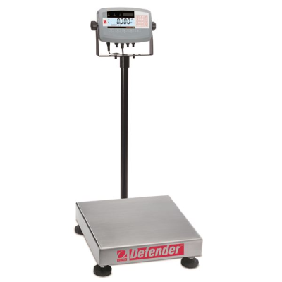 Defender 7000 High Performance Bench Scales for Advanced Applications