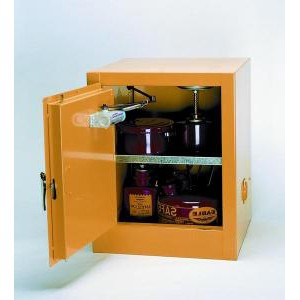 Flammable Storage Cabinets. Eagle Safety