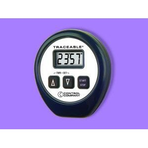 Traceable® 24-Hour Memory Timer