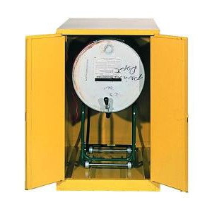 Horizontal Drum Storage Safety Cabinets. Eagle