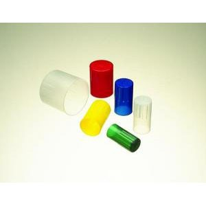 KIM-KAP® Autoclavable Polypropylene Tube Closures. Kimble Kimax