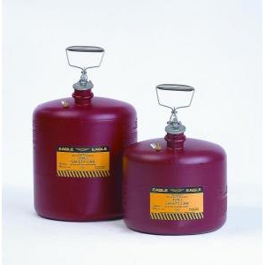 Type-I HDPE Safety Cans. Eagle
