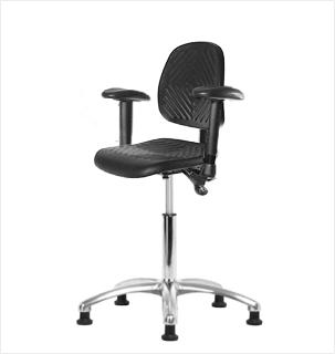 Polyurethane Task Chair