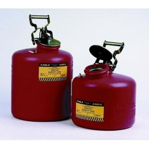 HDPE Waste Disposal Safety Cans