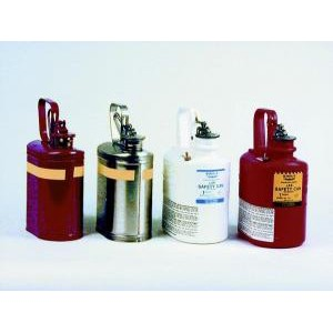 Laboratory Safety Cans. Eagle