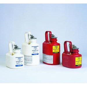 HDPE Laboratory Safety Cans. Eagle