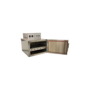 Roller Ovens with Programmable Timer