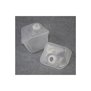 CUBITAINER, 1 GALLON, COLLAPSIBLE LDPE BLADDER ONLY, USES 38MM CAP (NOT INCLUDED) 160/CASE