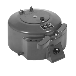 Heated Centrifuge, 4-Place for 12.5 mL Short Cone Tubes