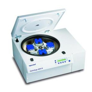 Eppendorf 5810R Refrigerated Variable Speed Centrifuge