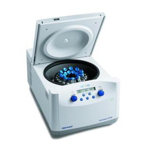 Eppendorf 5702R Refrigerated Variable Speed Centrifuge
