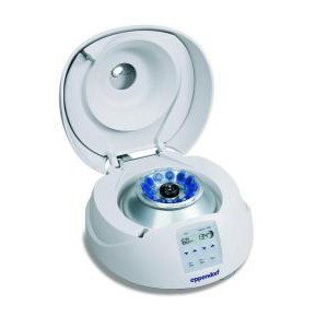 Eppendorf Personal Micro Centrifuges MiniSpin® and MiniSpin plus
