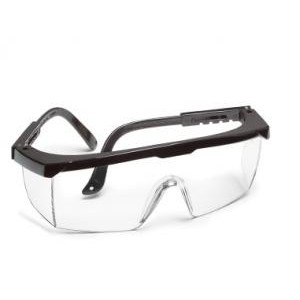 Strobe VS Safety Glasses. Gateway Safety