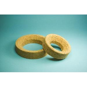 Cork Rings, Flask Support