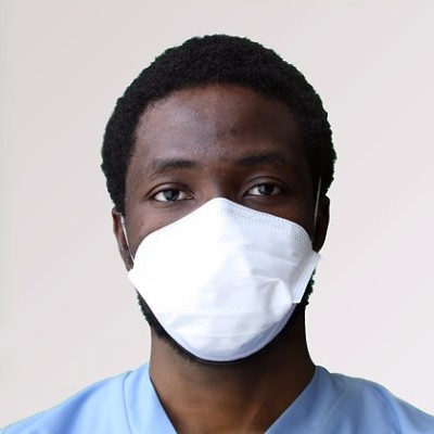 N95 Particulate Filter Respirator & Surgical Mask