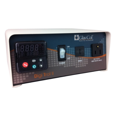 DigiTrol II Temperature Controller