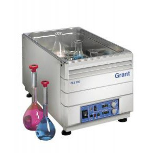 Grant Combined 9LT Orbital / Linear Shaking Water Bath