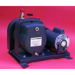 HyVac® 2 Two Stage Vacuum Pump with Ballast