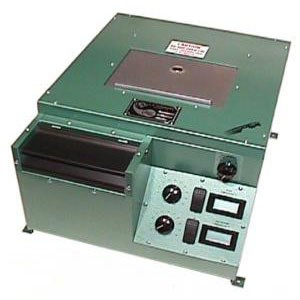 Transport Series Portable Oil Centrifuges.
