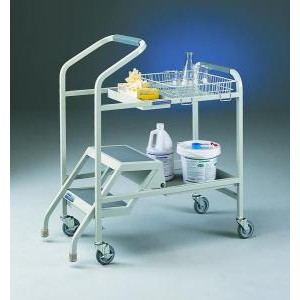 Labconco Stockroom Cart