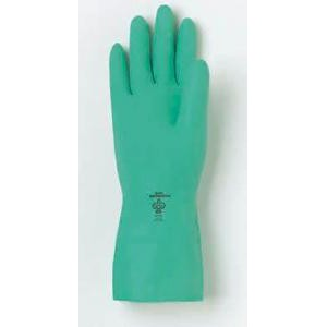 Stansolv® A-15 Medium Weight Nitrile Gloves. MAPA Spontex