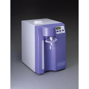 EASYpure® II Reservoir Feed and RF/UV Deionizer. Barnstead