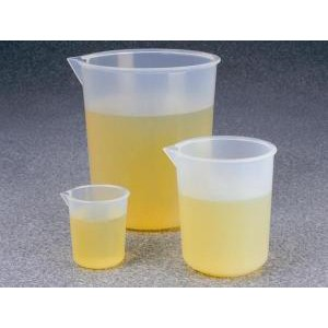 Griffin Low-Form PTFE Beakers. Nalgene