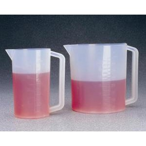 PTFE Beakers with Handle. Nalgene