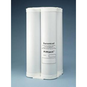 PUREpack Replacement Cartridges for Millipore® Water Systems