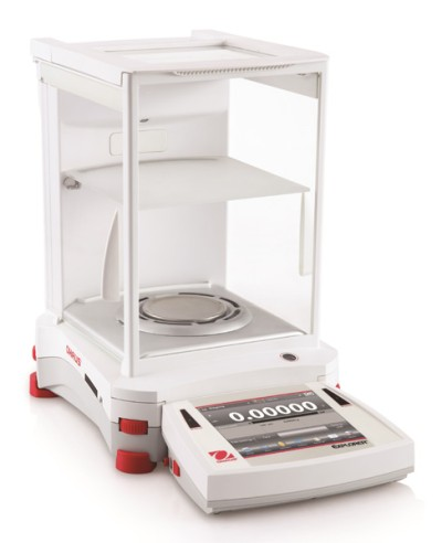 Ex Semi-Micro and Analytical Balances. Ohaus