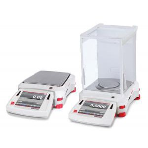 Explorer® Analytical and Precision Balances. Ohaus