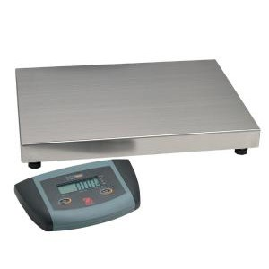 ES Series Low Profile Bench Scales. Ohaus